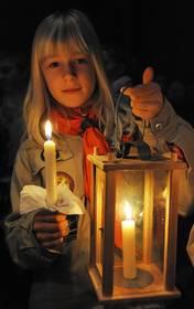 friedenslicht foto rdp rdp c.schnaubelt  ©C. Schnaubelt