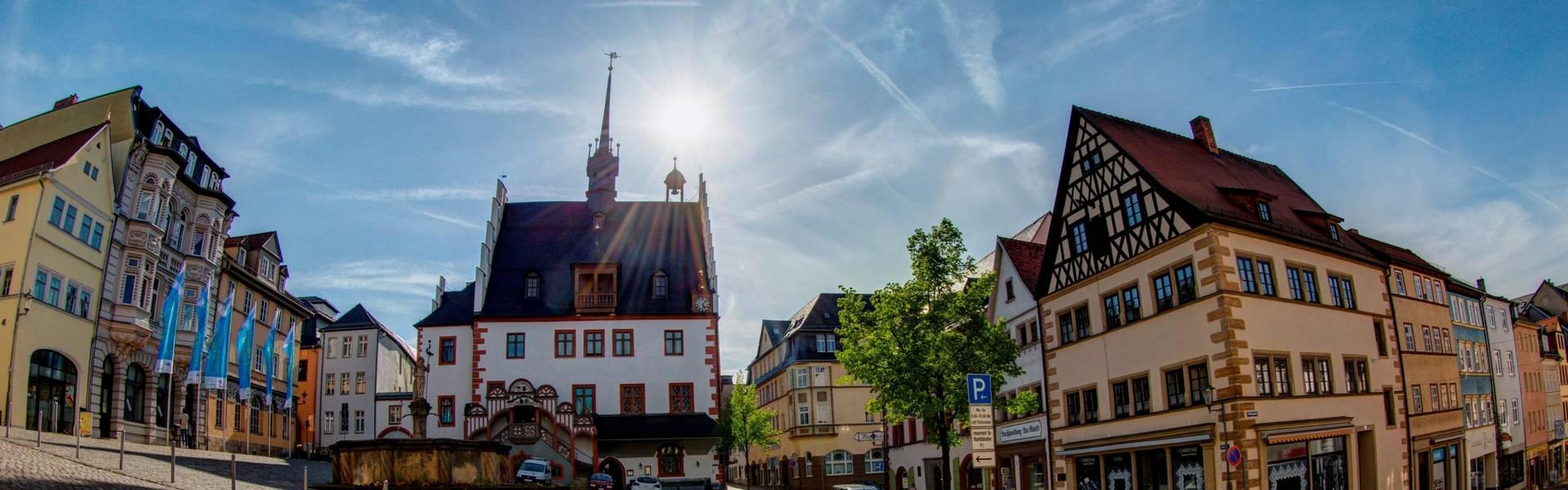 rathaus+markt foto jahn 2018 ©Fotostudio Jahn